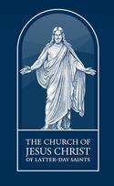 LDS church logo